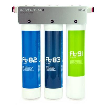 ultrafiltracja- system uzdatniania wody