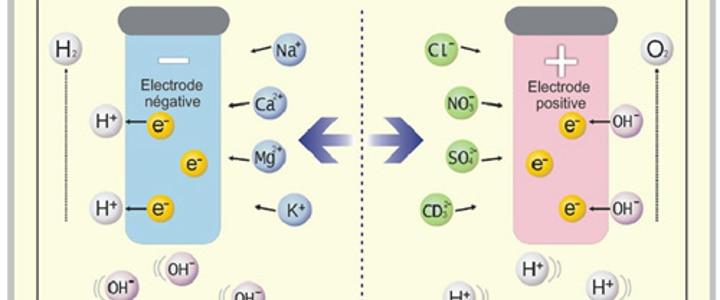 Jonizatory wody. Jak to działa i co daje?