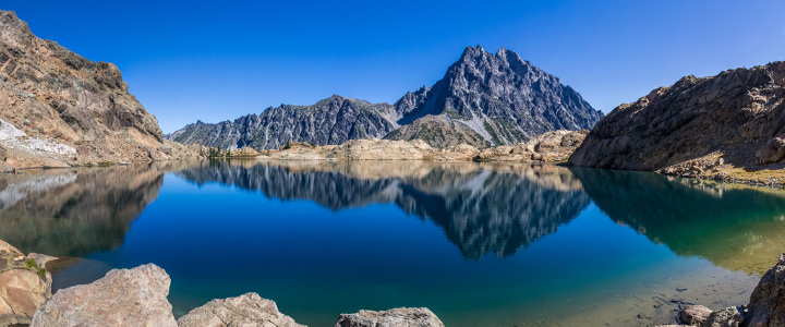 krajobraz woda