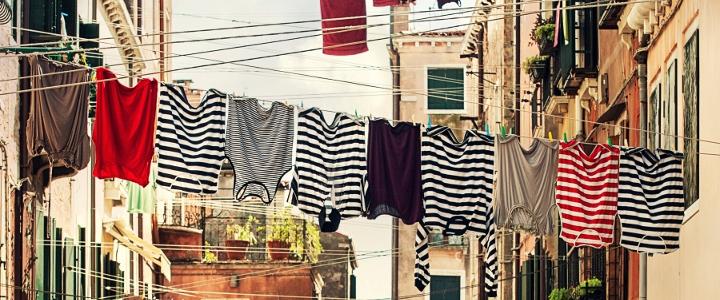 Poszarzałe pranie i osad na armaturze? Jaka jest przyczyna?
