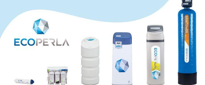 ecoperla urządzenia filtracyjne