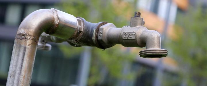 Woda do picia musi być dobrej jakości!